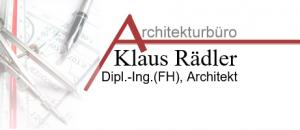 Klaus Rädler
